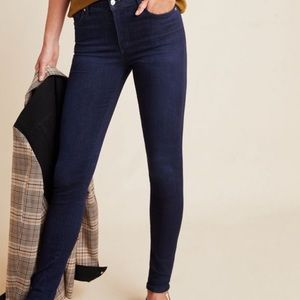 Citizens of Humanity rocket midrise skinny jean 28